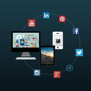 social media management, online reputation management