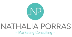 Nathalia Porras Marketing Consulting. Social media management, content marketing and outsourced marketing management